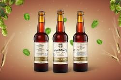 Maltman's beer bottle 1600x1067px 01