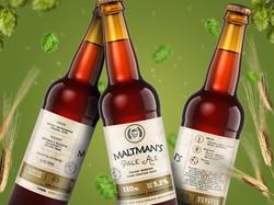 Maltman's Beer