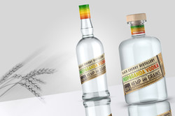 Black Cherry vodka bottle 1600x1067px 03
