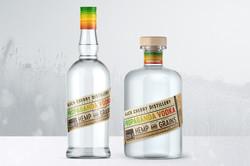 Black Cherry vodka bottle 1600x1067px 01