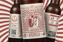 Cease to Love beer bottle 1600x1067 02