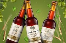 Maltman's beer bottle 1600x1067px 02