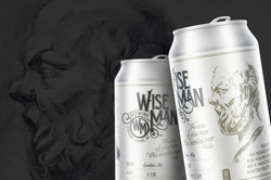 Wise Man beer can 1600x1067px 01