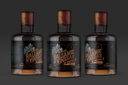 Ancame Balsamic Vinegar bottle 1600x1067px 03