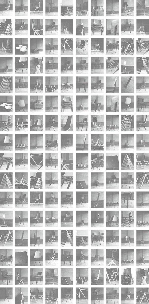 インダストリアル家具 | COLOR AND FORM