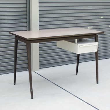 Industrial desk by Marko2