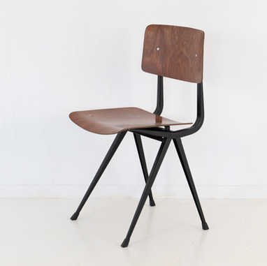 Result chair 2nd edition brown2