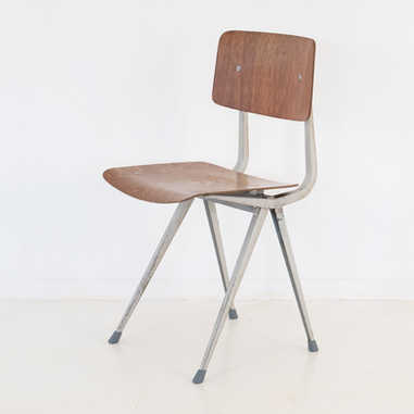 Result chair off white 2nd edition