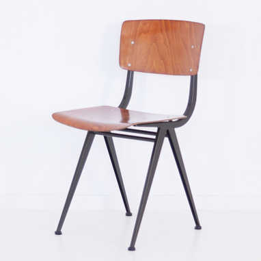 Marko chair dark green