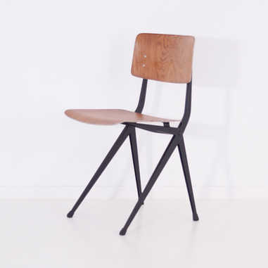 Marko chair S201 light brown