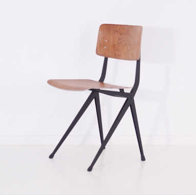 Marko chair S201 light brown