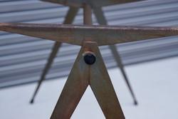 004_008A インダストリアル コンパステーブル - 43
