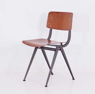 Marko chair silver