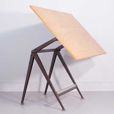 Drafting reply table7