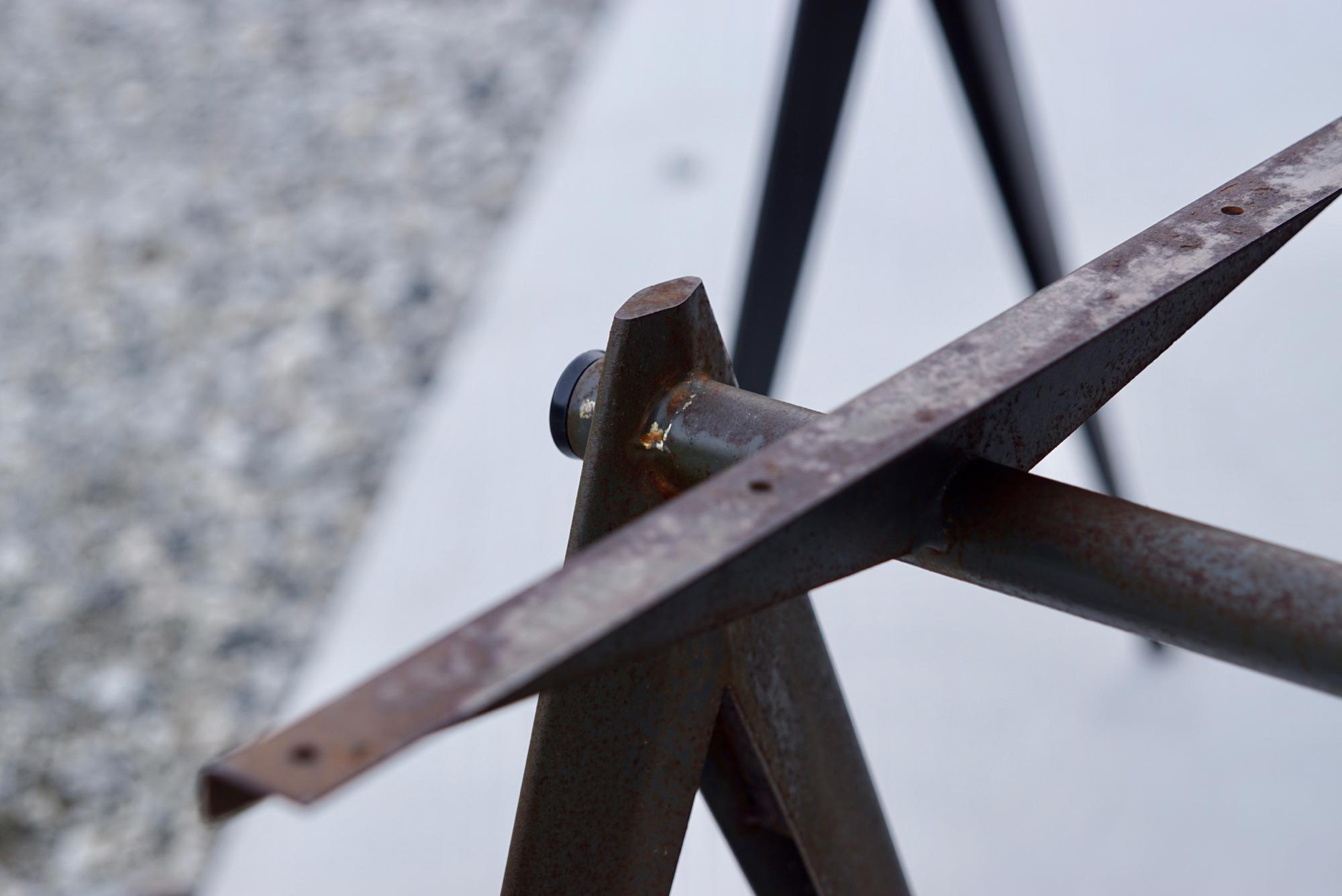 004_008A インダストリアル コンパステーブル - 33