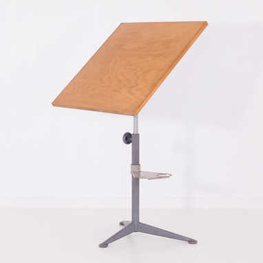 Reiger table by Friso Kramer1