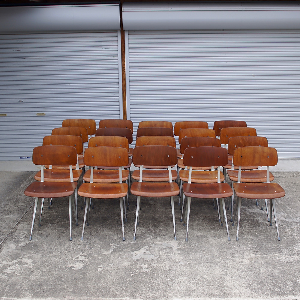 リザルトチェア 50S Result Chair 50S