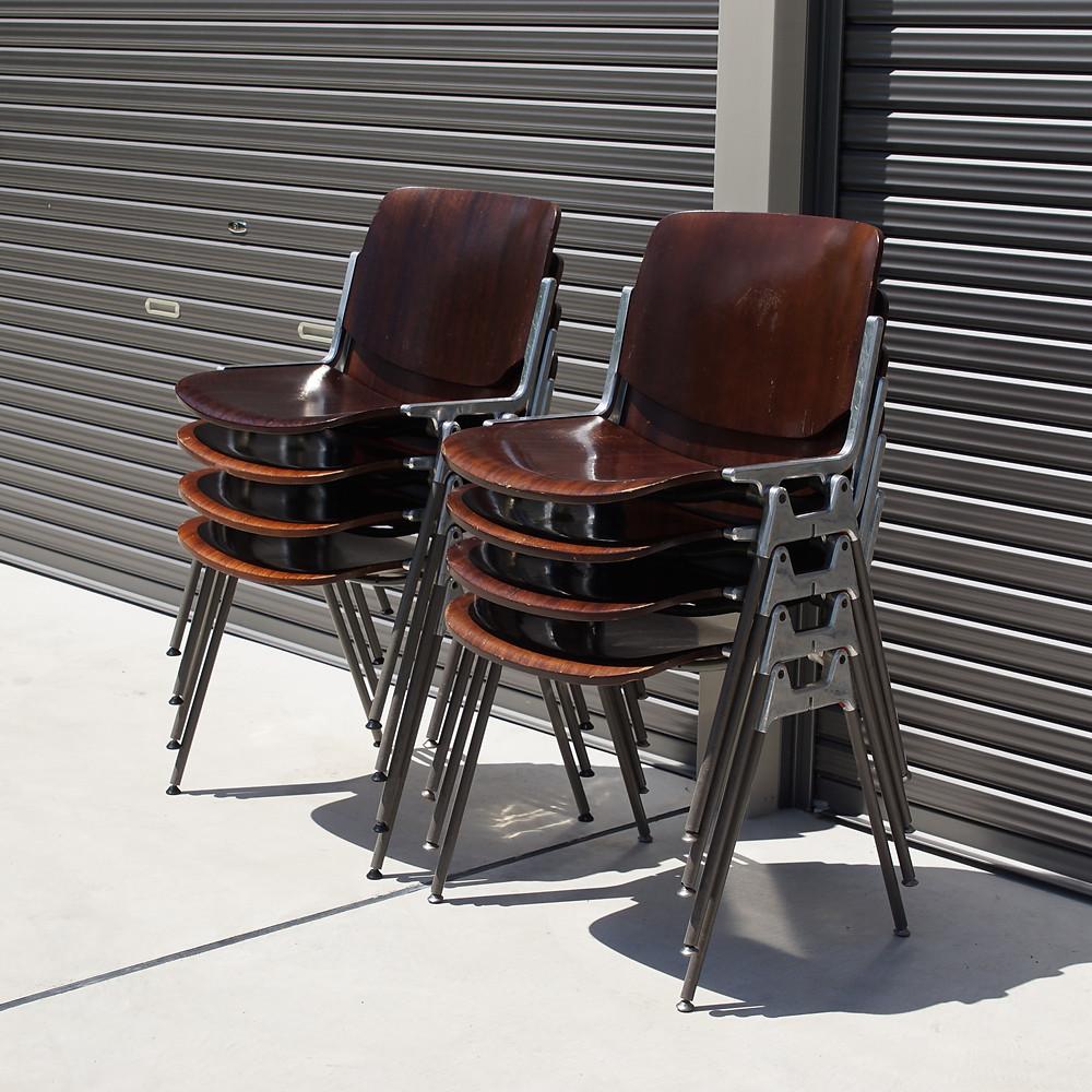 カステリチェア(Castelli Chair)