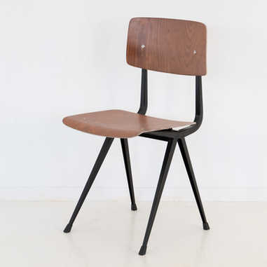 Result chair 2nd edition brown1