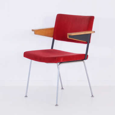 Gispen chair model 1268
