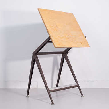 Drafting reply table1