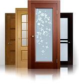 Межкомнатные двери в Алексеевке, Коттедж Строй