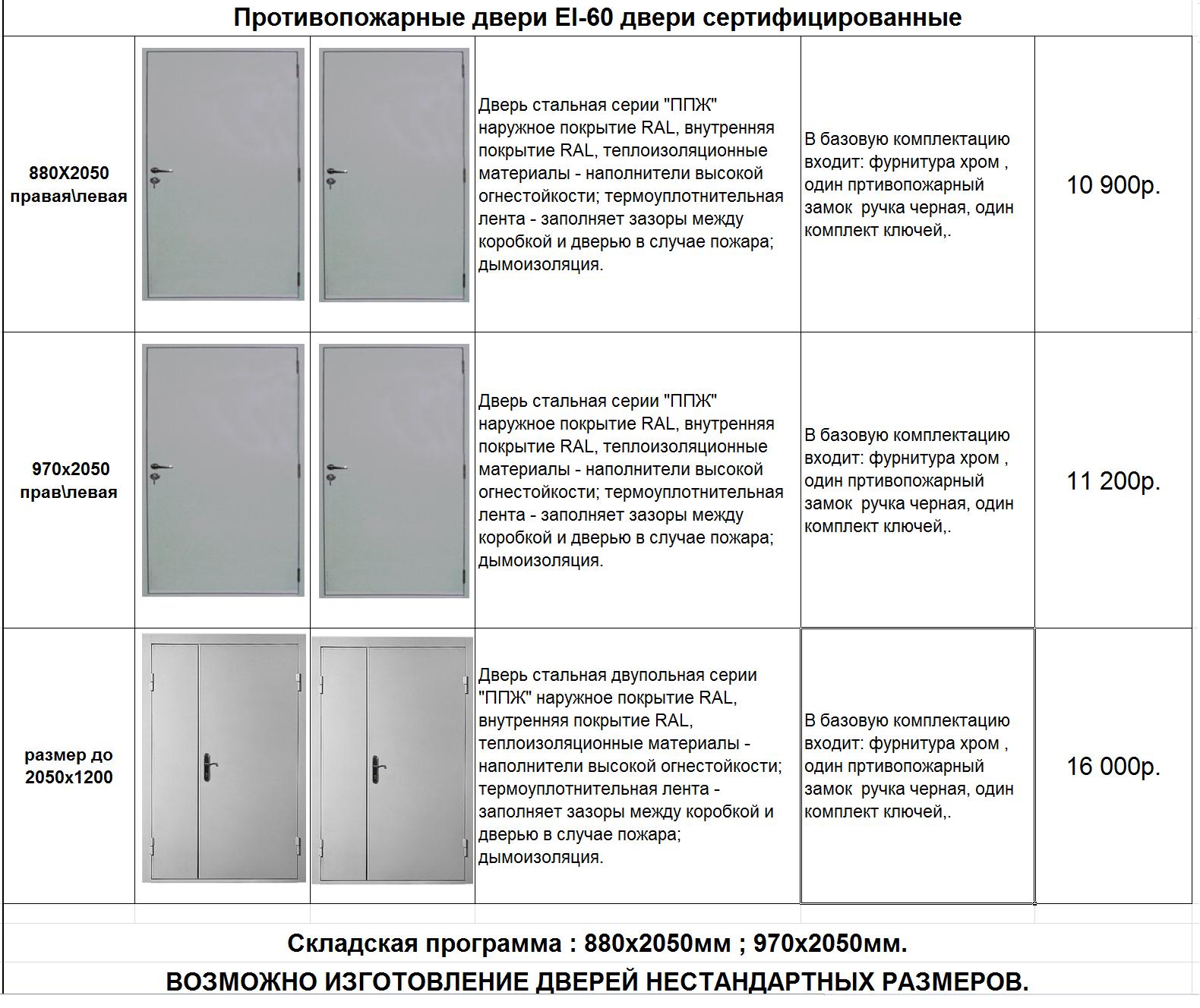 стальные двери 10