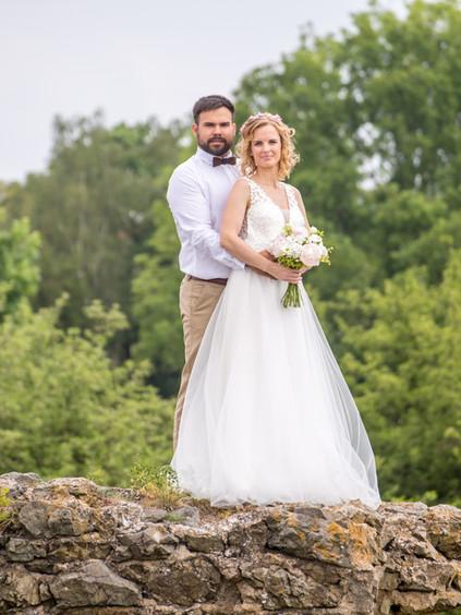 Lucie & Štefan