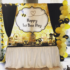 1st BEE day