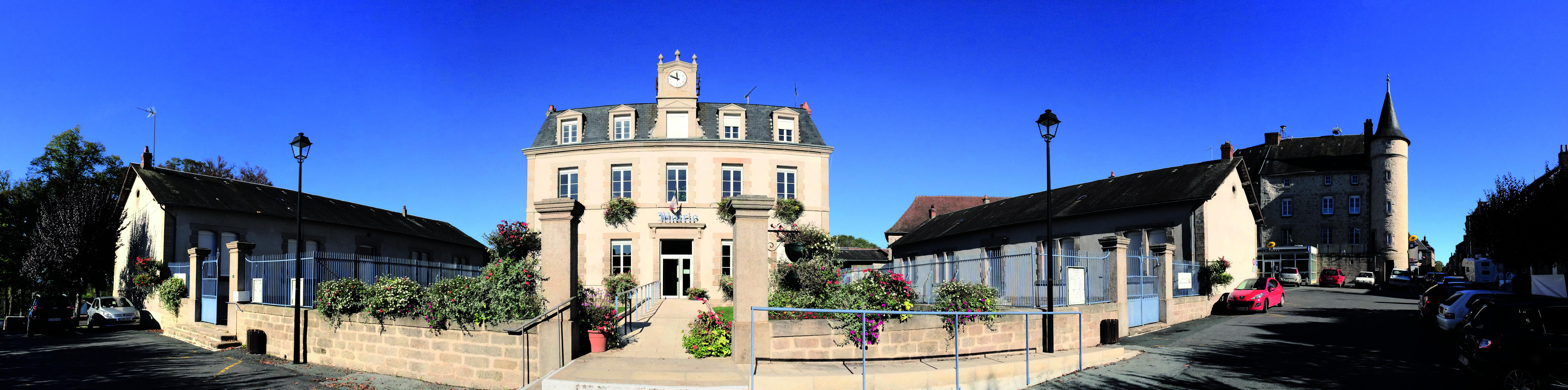Mairie-HOME