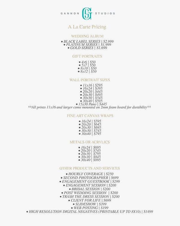 A La Carte Pricing.jpg