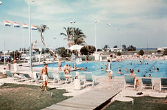 Cape Coral Yacht Club Pool