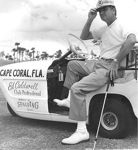 Cape Coral Florida Golf Course