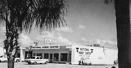 Cape Coral Hobby Center