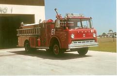 1975 J.A.C.O Engine