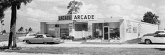 Cape Coral Arcade