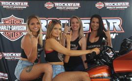 Rockstar Harley Davidson