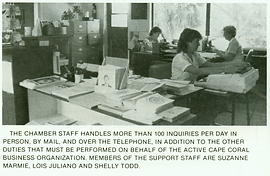 Chamber Staff