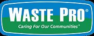 wastepro logo