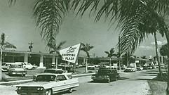 Cape Coral Shopping Plaza