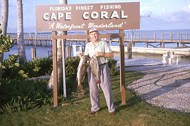 Florida's Finest Fishing - Cape Coral
