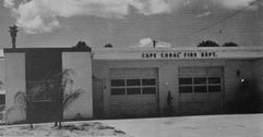 Cape Coral Fire Department