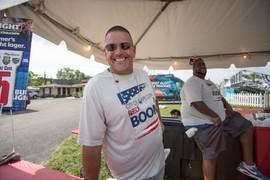 Boom Volunteers