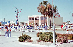1976 Cape Coral Parade