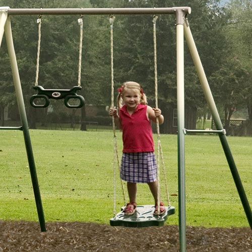 Swing Set designs for Walmart
