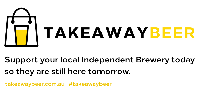 Takeaway Beer