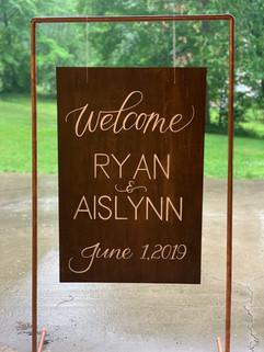Ryan and Aislynn