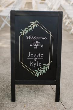 Jessie and Kyle