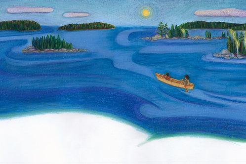 """Passamaquoddy Bay"""