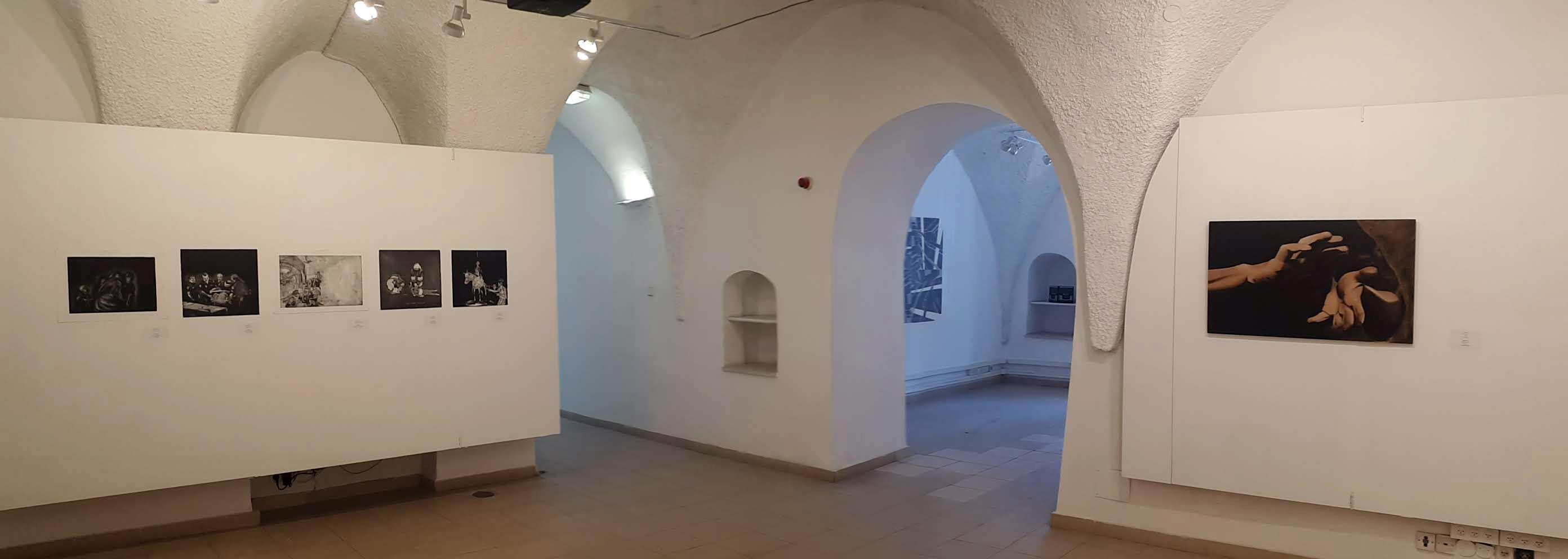 Exhibition view III